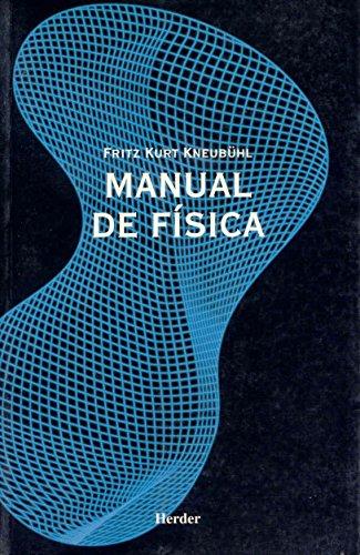 9788425420993: Manual de fisica