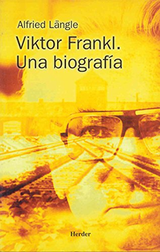 9788425421150: Viktor Frankl. Una biografía