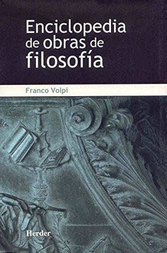 Enciclopedia de Obras de Filosofia - 3
