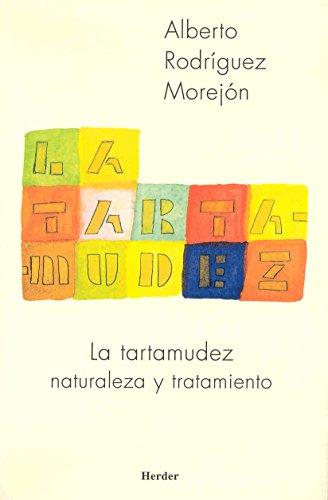 9788425422973: La tartamudez, naturaleza y tratamiento (Spanish Edition)