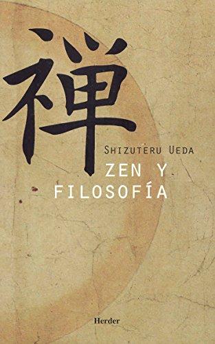 9788425423284: Zen y filosofía