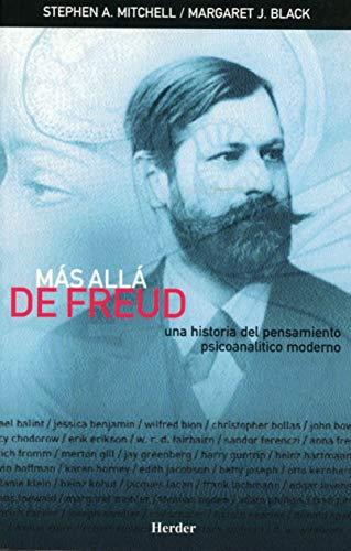9788425423451: Mas Alla de Freud (Spanish Edition)