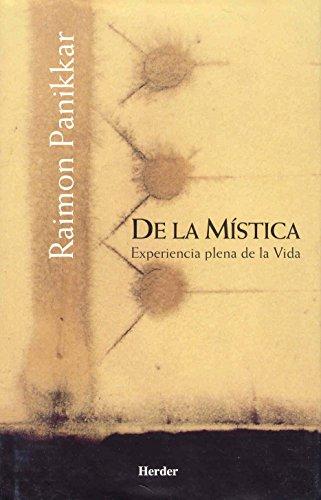 9788425423918: de La Mistica (Spanish Edition)
