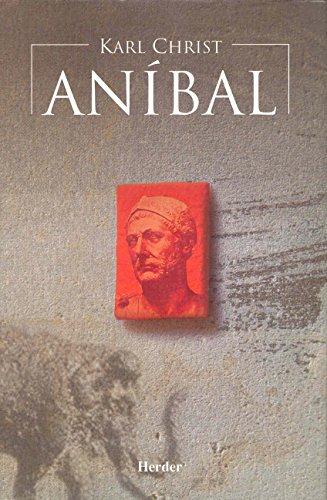 9788425424267: Aníbal