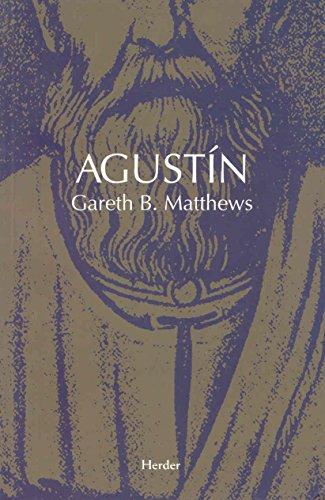 Agustin (8425424720) by GARETH B. MATTHEWS