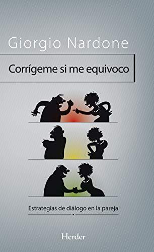 9788425424809: Corrigeme si me equivoco (Spanish Edition)