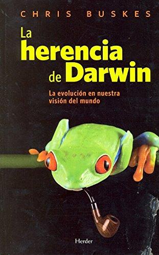 9788425425578: La herencia de Darwin: La evolución en nuestra visión del mundo