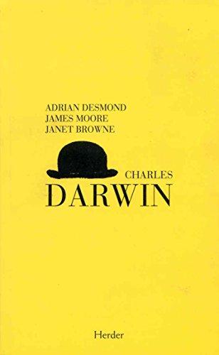 9788425425790: Charles Darwin