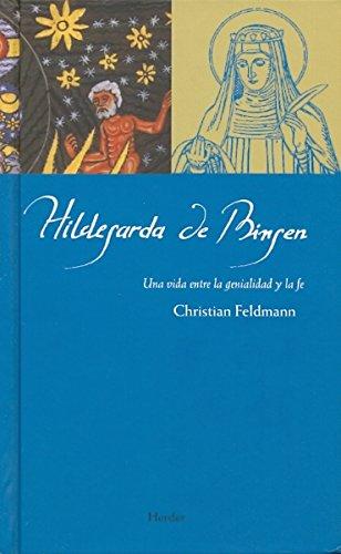9788425425967: Hildegarda de Bingen