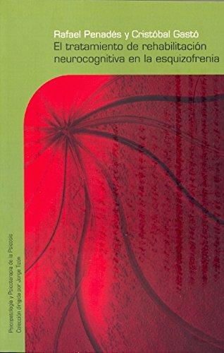 9788425426629: Tratamiento de rehabilitación neurocognitiva en la ezquizofrenia