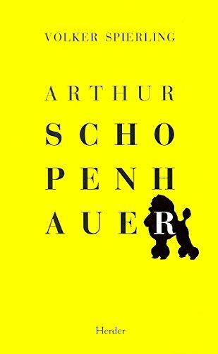 9788425427008: Arthur Schopenhauer (Spanish Edition)