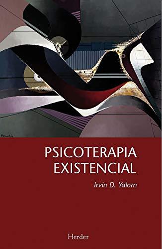 9788425427862: Psicoterapia existencial