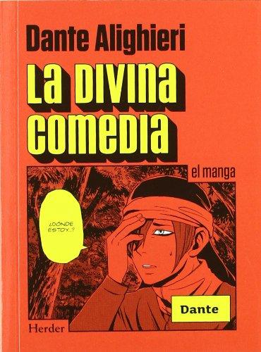 9788425428593: Divina comedia