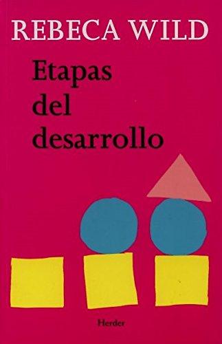 9788425428609: Etapas del desarrollo (Spanish Edition)