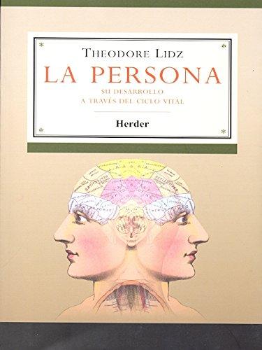 9788425431760: Persona,La (Biblioteca Psicologia)