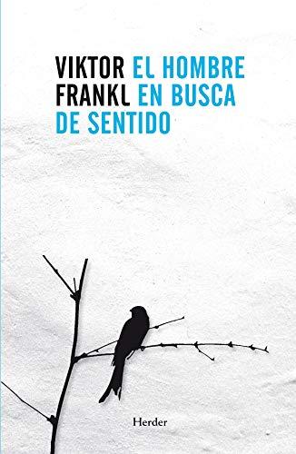 9788425432026: El hombre en busca de sentido (Spanish Edition)