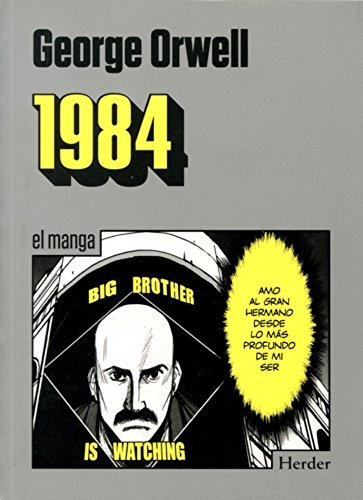 9788425433375: 1984