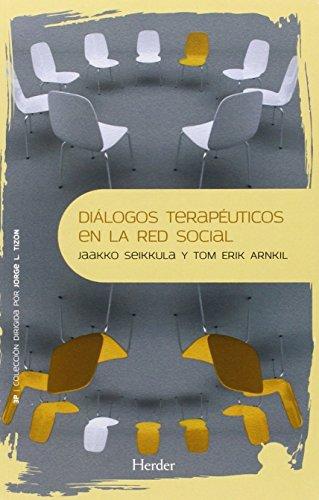 9788425437748: Diálogos terapéuticos en la red social (Psicopatología y Psicoterapia de las Psicosis)
