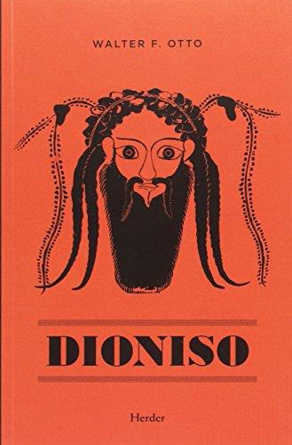 9788425440069: Dionisio. Mito y culto