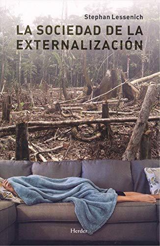 9788425442193: La sociedad de la externalización