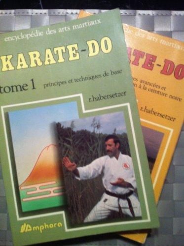 9788425504341: Karate-do