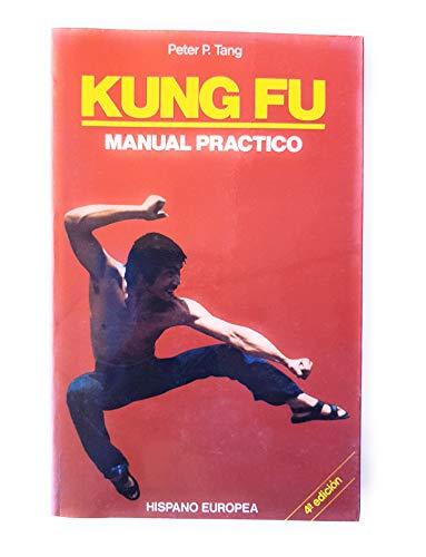 9788425505300: Kung Fu Manual Practico