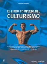 9788425509674: El libro completo del culturismo/The Complete Guide to Weight Training (Spanish Edition)