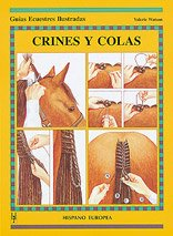 9788425510670: Crines y colas / Horsehair and Tails (Spanish Edition)