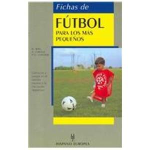 9788425511042: Fichas de Futbol Para Los Mas Pequeos (Spanish Edition)