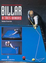 9788425511509: Billar a tres bandas / Three-cushion Billiards (Spanish Edition)