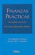 9788425511974: Finanzas prácticas (Esade)