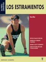 9788425512131: Los estiramientos / Stretches (Fitness Y Condicion Fisica / Fitness and Physical Condition) (Spanish Edition)