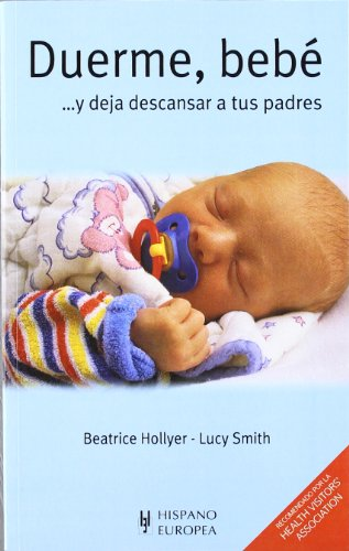 9788425512568: Duerme, bebé (Herakles)
