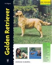 9788425513145: Golden Retriever (Excellence) (Spanish Edition)