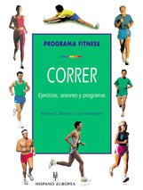 9788425513404: Correr, Programa Fitness (Herakles) (Spanish Edition)