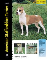 9788425513596: American Staffordshire Terrier (Excellence)