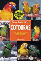 9788425514067: Manual práctico de las cotorras (Manuales prácticos)