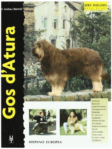 9788425514180: Gos D'atura / Shepherd Dog (Razas de Hoy / Breeds of Today) (Spanish Edition)