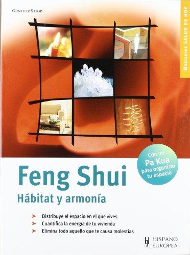 9788425514487: Feng Shui. Habitat y armonia (Spanish Edition)