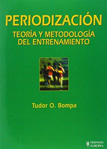 9788425514654: Periodización. Teoría y metodología del entrenamiento (Herakles)