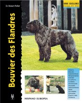 9788425514708: Bouvier des Flandres (Spanish Edition)