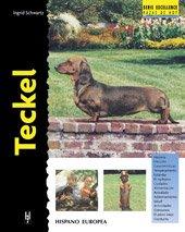 9788425515064: Teckel / Dachshund (Excellence) (Spanish Edition)