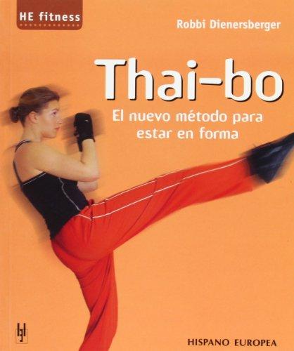9788425515538: Thai Bo (He Fitness) (Spanish Edition)