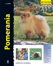 Pomerania / The Pomeranian (Excellence) (Spanish Edition): Juliette Cunliffe