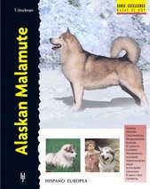 9788425516009: Alaskan Malamute (Excellence) (Spanish Edition)