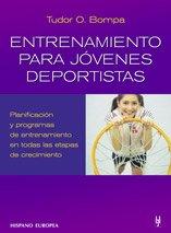 9788425516108: Entrenamiento para jóvenes deportistas