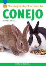 9788425516597: Conejo (50 consejos de oro)