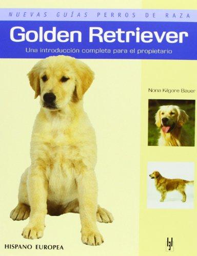 9788425516924: Golden Retriever (Nuevas guías perros de raza)
