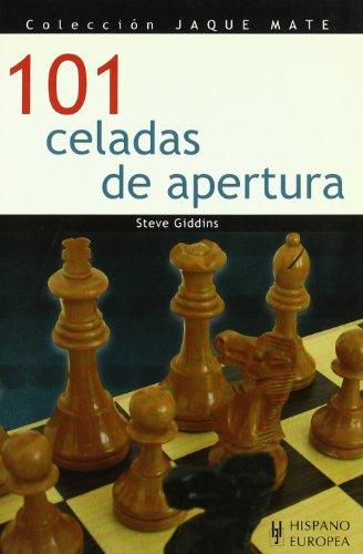 9788425517099: 101 celadas de apertura/ 101 Chess Opening Traps (Jaque Mate/ Checkmate) (Spanish Edition)