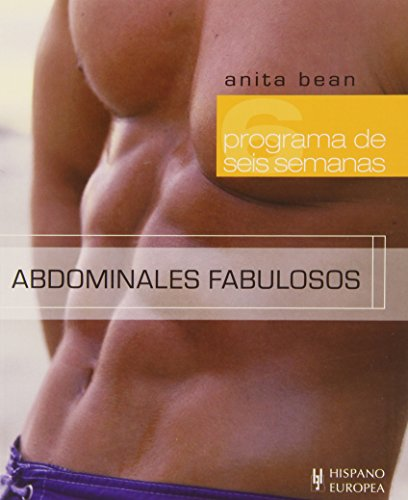 9788425517464: Abdominales fabulosos (He Fitness) (Spanish Edition)